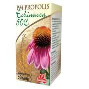 PM Propolis Echinacea tbl.50