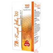 PM Royal Jelly + Koenzym Q10 cps.100
