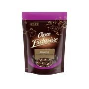 POEX Choco Exclusive Mandle v hořké čokoládě 175g