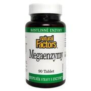 Mega Enzymy tbl.90 Natural Factors