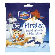 RACIO Pirates Rýž.chleb.s bílou pol. jog.přích.30g