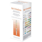 Proužky diagnost. Multi 10 UrineScreen 100ks