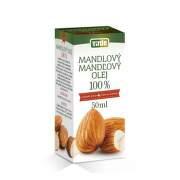 Mandlový olej 100% 50ml