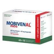 Mobivenal Micro tbl.60+10