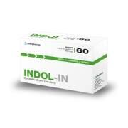INDOL-IN cps.60 (doplněk stravy pro ženy)