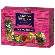 čaj LH Carnival Pack - směs čajů 30 sáčků