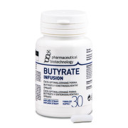 Butyrate Infusion cps.30