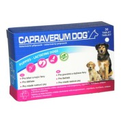 Capraverum Dog puppies-lactating dogs tbl.30