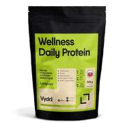 Wellness Daily Protein jahoda/malina 525g