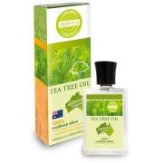 TOPVET Tea Tree Oil 100% 10ml