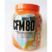 CFM Instant Whey 80 1000 g banana, Extrifit