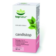 Candi Stop cps.60 TOPNATUR - II. jakost