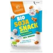 Landgarten BIO sójový snack 50g