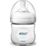 AVENT Láhev Natural 125ml