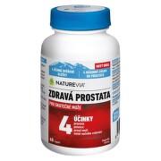 Swiss NatureVia Zdravá prostata cps.60