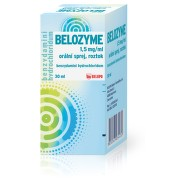 BELOZYME 1,5MG/ML ORM SPR SOL 1X30ML