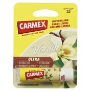 CARMEX Balzám na rty ultra hydr. SPF15 Vanil.4.25g