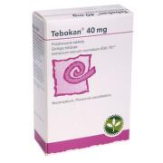 TEBOKAN 40 MG perorální potahované tablety 100X40MG