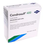CONDROSULF 400MG tvrdé tobolky 180