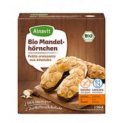 Alnavit Bio Croissant s mandlemi 150g