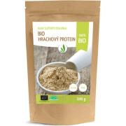 Allnature Hrachový protein BIO RAW 200 g