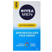 NIVEA FOR MEN Q10 Revitalizační krém 50ml č.88813