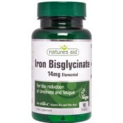 Železo (14mg) s vitaminem C a B12 tbl.90