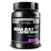 BCAA 2:1:1 Maximal + Nitric Oxide 240 cps, Prom-In