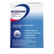 MUCOSOLVAN LONG EFFECT perorální tvrdé tobolky s prodlouženým uvolňováním 20X75MG