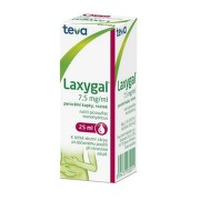 LAXYGAL 7,5MG/ML perorální GTT SOL 1X25ML