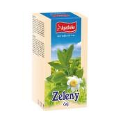 Apotheke Zelený čaj 20x1.5g n.s.