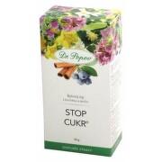 Dr.Popov Čaj Stop cukr 50g