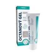 MedPharma Octanový gel NATURAL 110g