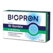 Walmark Biopron IB-Symbio +Vláknina 14 sáčků