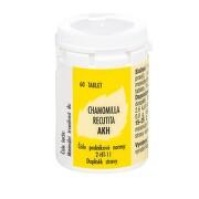 AKH Chamomilla recutita por.tbl.60