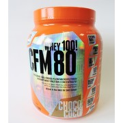 CFM Instant Whey 80 1000 g choco coco, Extrifit