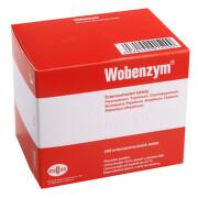 WOBENZYM enterosolventní tableta 200 I