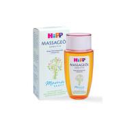 HiPP MAMASANFT Masážní olej na strie 100ml