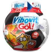 Vibovit GÓL jelly 50 bonbonů