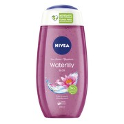NIVEA Sprchový gel WATER LILLY + OIL 250ml č.80789