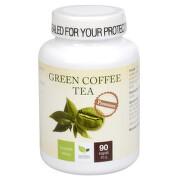Natural Medicaments Green Coffee Tea cps.90