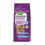 Alnavit Bio mix semínek Borůvky a Černý rybíz 150g