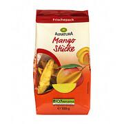Alnatura Mangové kousky BIO 100g