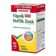 Walmark Váp-Hoř-Zin Osteo tbl.100+30