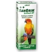 Sangrim Briliant AV 20ml pro ptactvo
