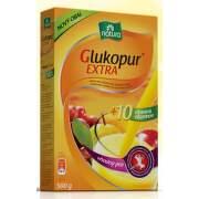 Glukopur Extra plv.500g - hroznový cukr