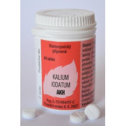 AKH Kalium iodatum por.tbl.60