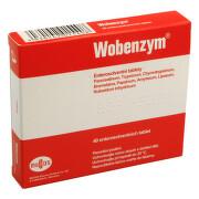 WOBENZYM enterosolventní tableta 40 I