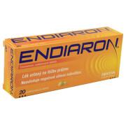 ENDIARON perorální potahované tablety 20X250MG