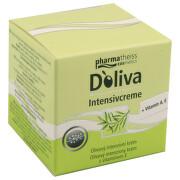 Doliva olivový krém intenz.s retinol.+vit.E 50ml